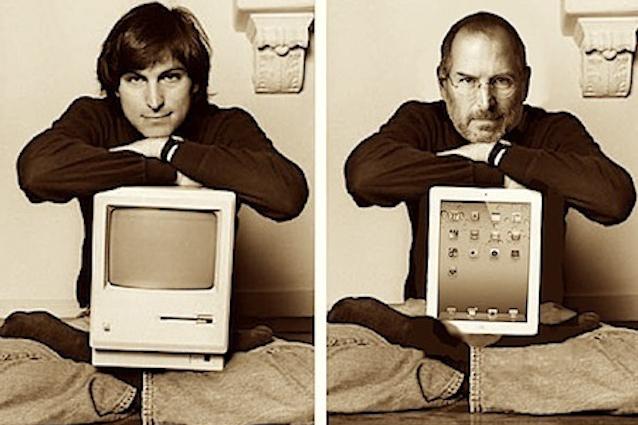 Il primo Macintosh compie 30 anni: Apple festeggia con un video ed un sito interattivo [VIDEO].