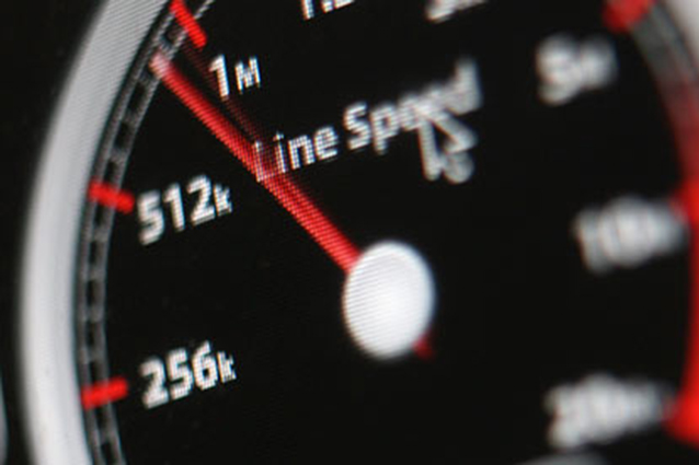 Scarsa qualità di internet, dal 7 aprile arrivano i reclami online.