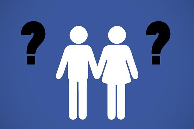 Facebook sfida i siti di incontri online: in arrivo il tasto