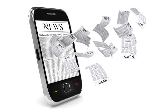 Anche in Italia Mobile e Social Media sono le nuove frontiere ...
