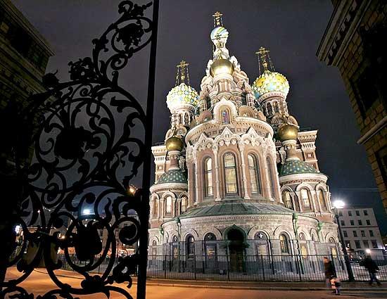 Russia esplosioni nella metropolitana di san pietroburgo - San pietroburgo russia luoghi di interesse ...