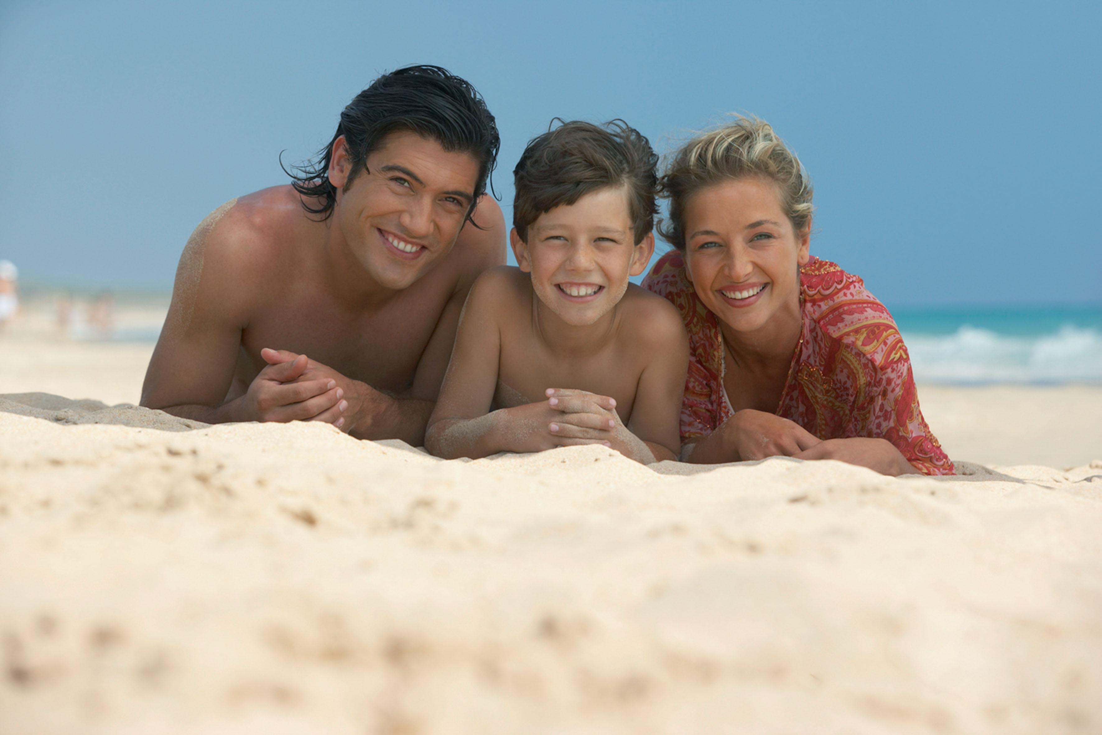 Vacanze di famiglia consigli per la vostra estate for Vacanze in famiglia