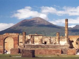 pompei crollo domus gladiatori