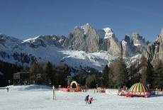 vacanze in montagna in italia: trentino