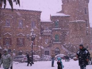 Natale in italia al sud sulla costa o al nord in montagna for Vacanze nord italia montagna