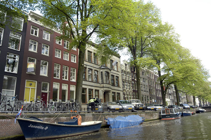 Voli per amsterdam in olanda con tariffe low cost for Amsterdam low cost hotel