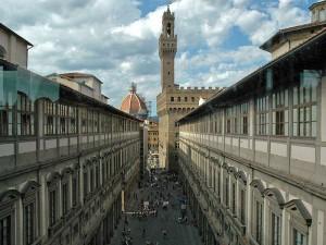 Prenotare Uffizi a Firenze