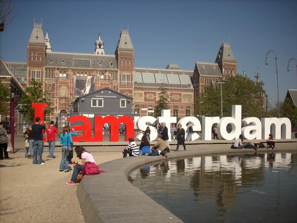Voli per amsterdam da napoli tariffe low cost per l olanda for Voli low cost amsterdam