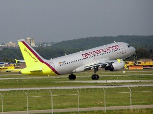 Germanwings verso la Croazia