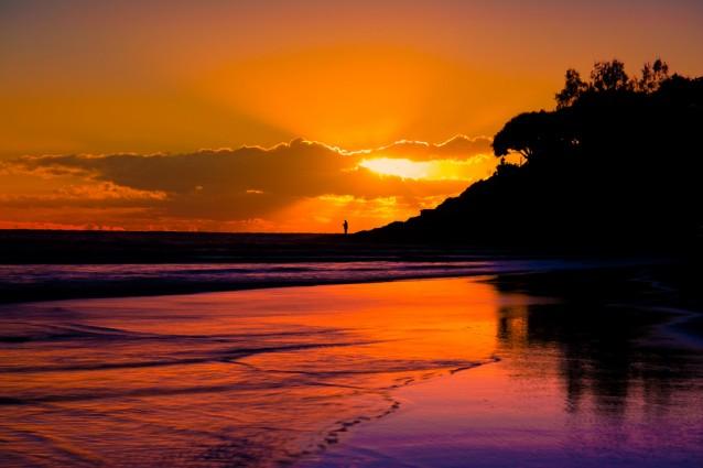Viaggio verso le spiagge più belle del mondo secondo Lonely Planet.