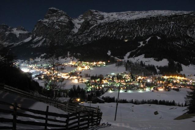 Vacanze in Val Badia