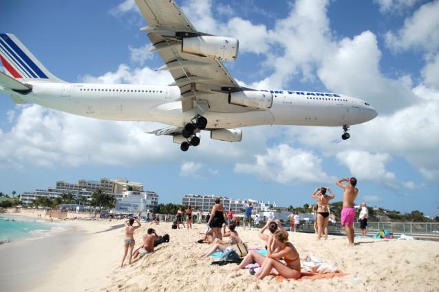Aeroporti strani