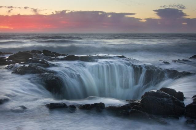 Meraviglie della Natura: acqua