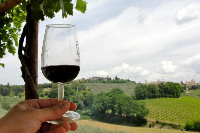 Guida turistica dell'Umbria