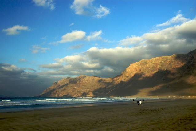 Visitare Lanzarote, l'isola di fuoco governata dai vulcani.
