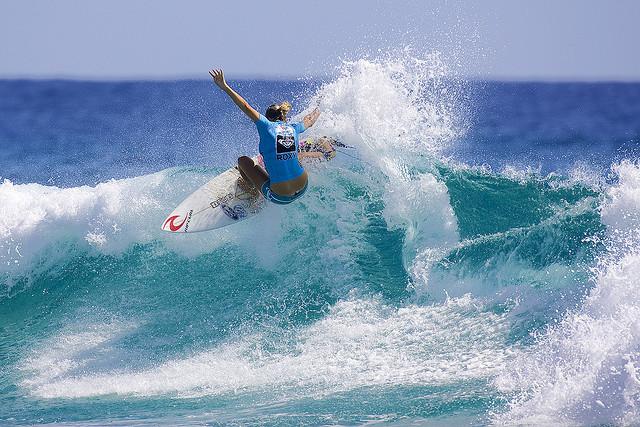 tre surf