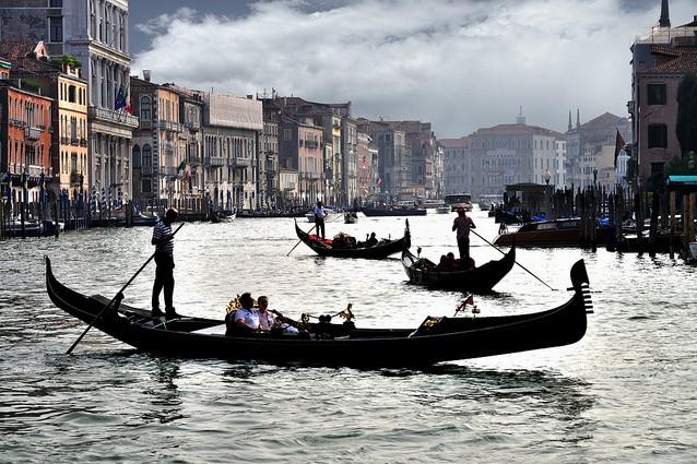 Venezia al primo posto.