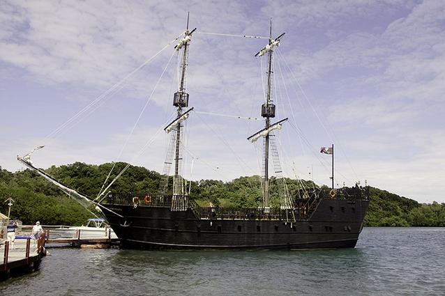 Pirati Dei Caraivi