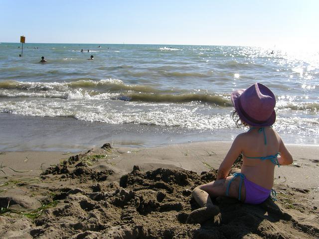 Il mare di marina di grosseto e la natura della toscana viaggi fanpage - Bagno moreno marina di grosseto ...