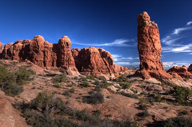 Tour Dell Arches National Park Tra I Pi Suggestivi Parchi Nazionali Americani Viaggi Fanpage
