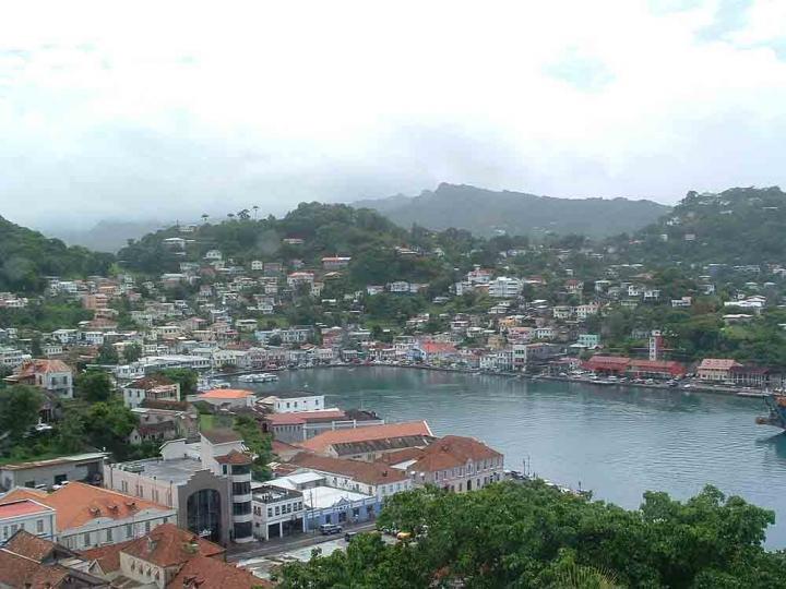 Caraibi le 10 isole pi belle travel fanpage for Isola di saint honore caraibi
