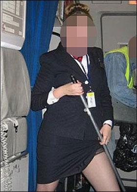 British Airways Milf 62