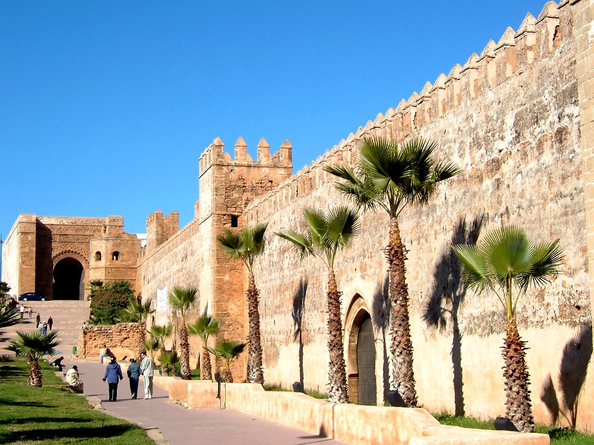 Fassino in Marocco: scambi, culturali e non solo, in vista