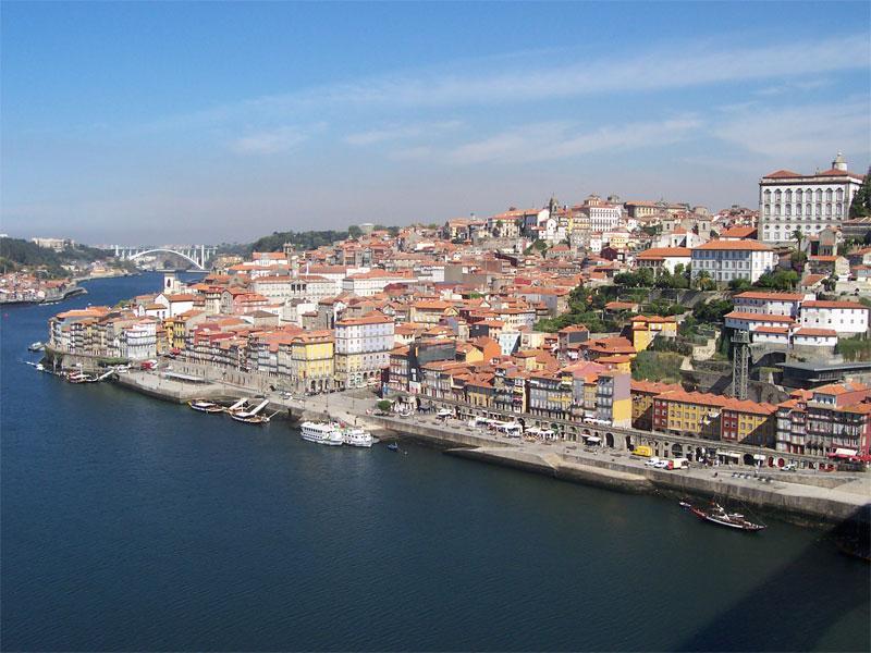 come arrivare in portogallo voli low cost di easyjet