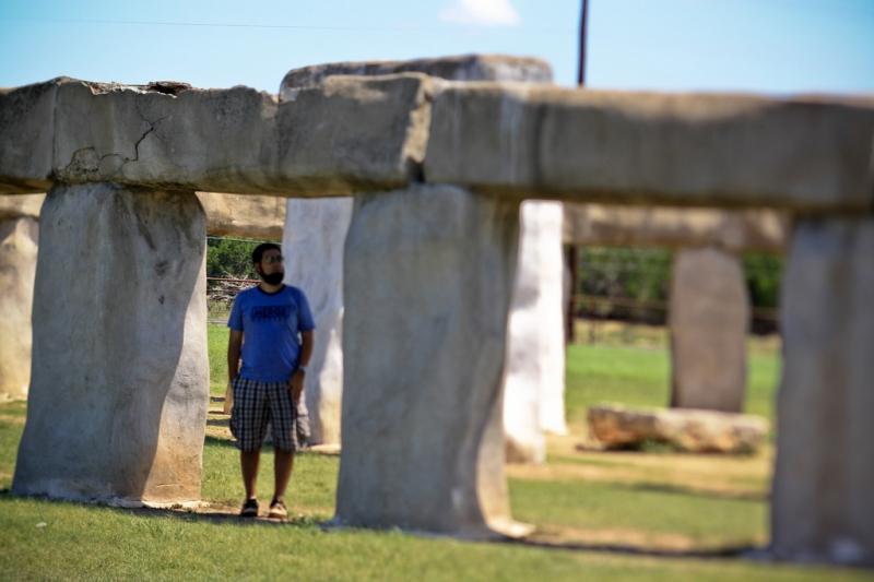 Riproduzioni di monumenti famosi travel fanpage for Siti architetti famosi