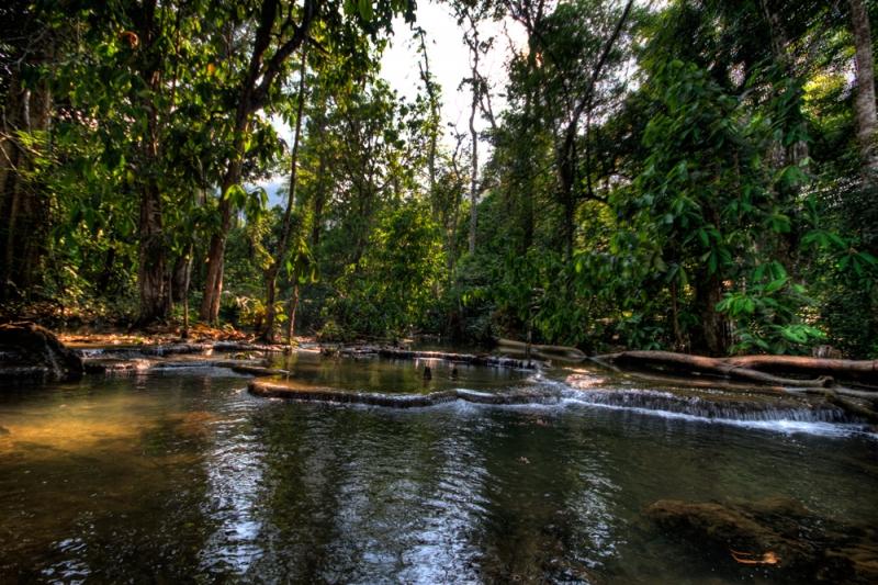 Agosto: Laos
