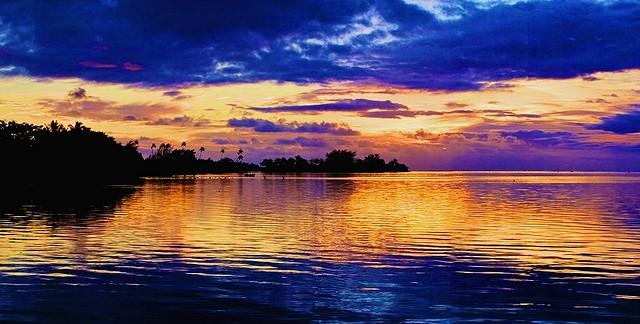 Giugno: Polinesia