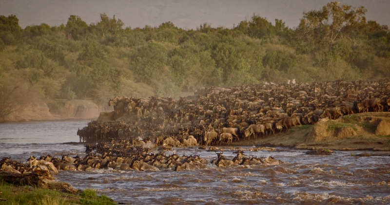 Luglio: Kenya