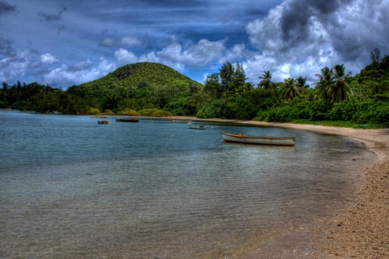 Luglio: Seychelles