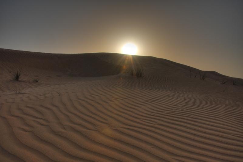 Maggio: Emirati Arabi