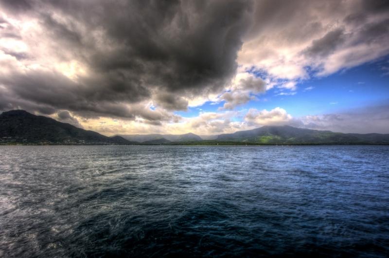 Novembre: Mauritius