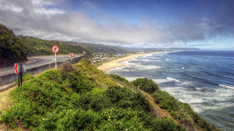 Ottobre: Sudafrica