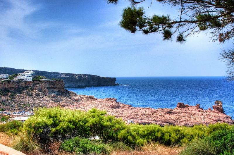 Settembre: Minorca, isole Baleari