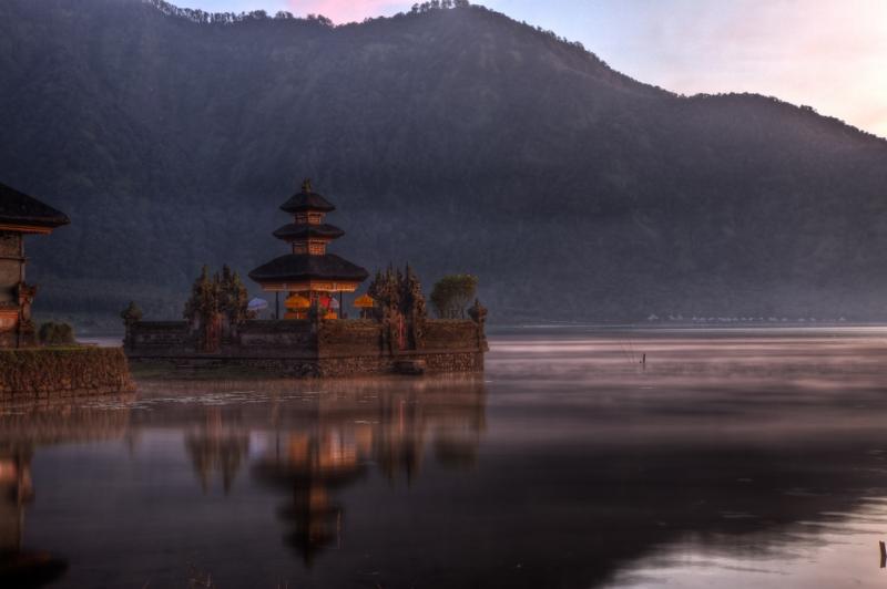 Settembre: Bali