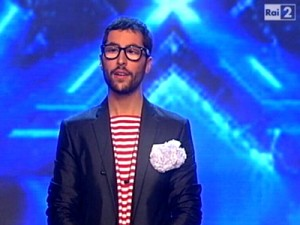 X Factor 4 anticipazioni: decima puntata con le sigle tv.