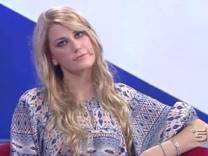 Perla Cupini è la scelta di Andrea Angelini