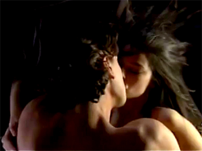 sognare donna nuda hot series on tv