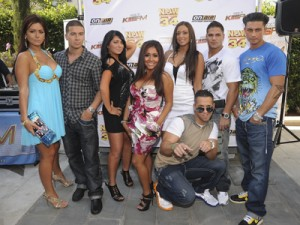 Jersey Shore 4: il reality di Mtv arriva in Italia.