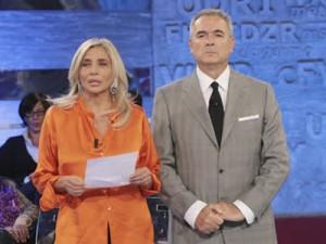 Lamberto Sposini in attesa di un nuovo bollettino medico ufficiale (15 Giugno 2011)