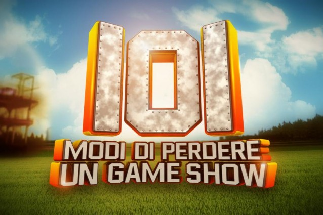 Facchinetti senza X Factor insegna i 101 modi di perdere un game show.