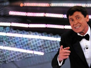 Il Social Sanremo 2012 di Gianni Morandi.
