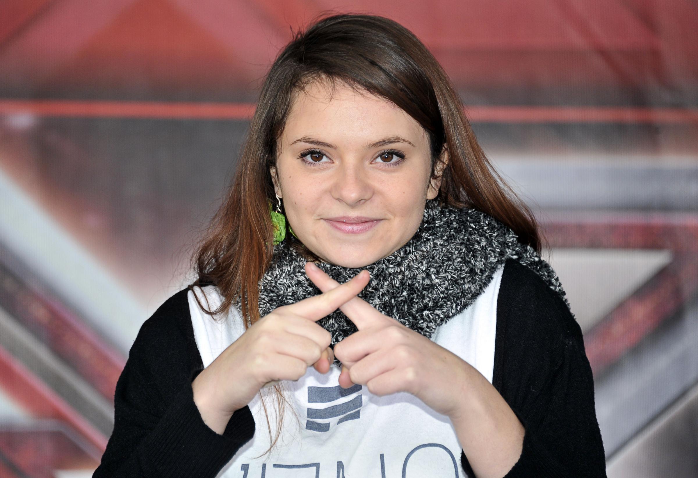 Francesca michielin ha vinto x factor 5