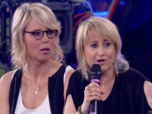 Luciana Littizzetto ospite ad Amici [VIDEO].
