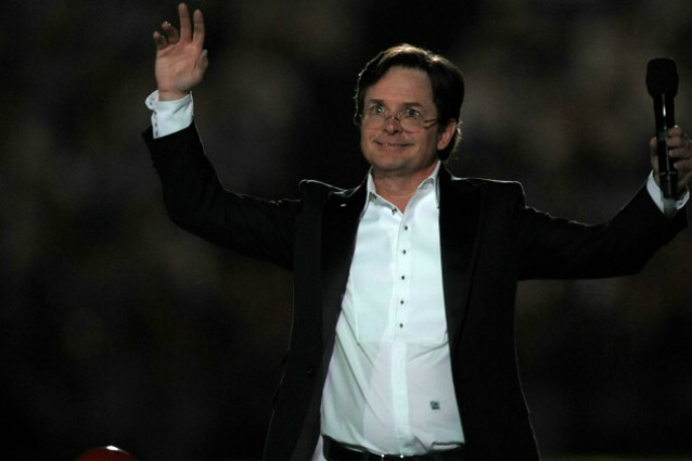 Michael J Fox torna in tv con una nuova sit-com.