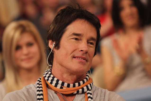 Ronn Moss lascia Beautiful, addio a Ridge Forrester.
