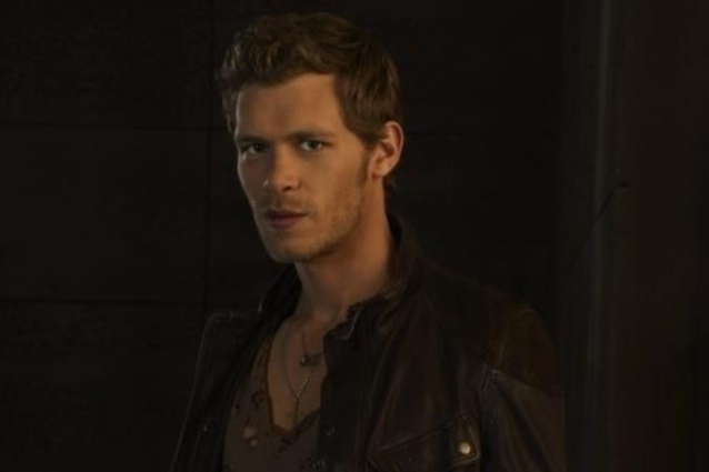 Joseph morgan il temibile klaus in the vampire diaries for Joseph e joseph italia